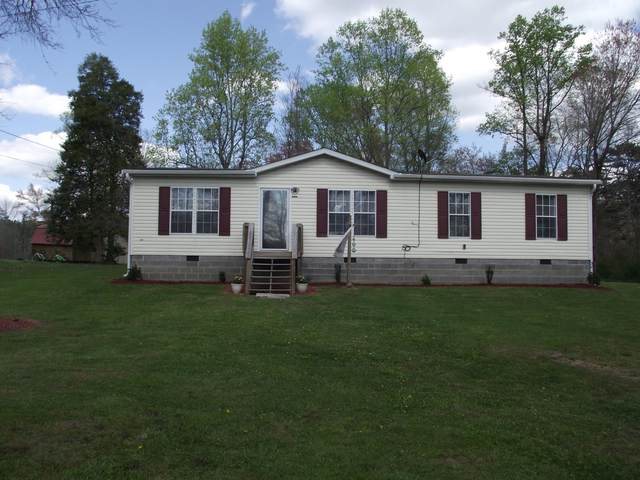 200 Meeks Rd, Tracy City, TN 37387 (MLS #1334615) :: Chattanooga Property Shop