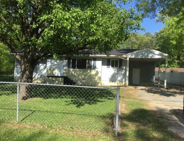 1512 Wilson Rd, Rossville, GA 30741 (MLS #1334634) :: Austin Sizemore Team