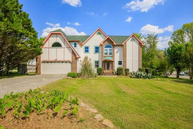 20 Battlefield Ln, Ringgold, GA 30736 (MLS #1334635) :: Chattanooga Property Shop