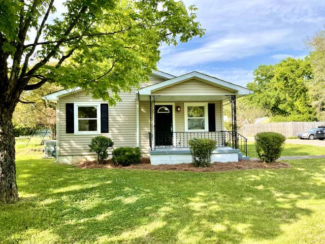 4619 Old Mission Rd, Chattanooga, TN 37411 (MLS #1334644) :: The Robinson Team
