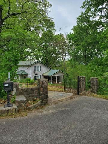 900 Beason Dr, Chattanooga, TN 37405 (MLS #1334645) :: The Edrington Team