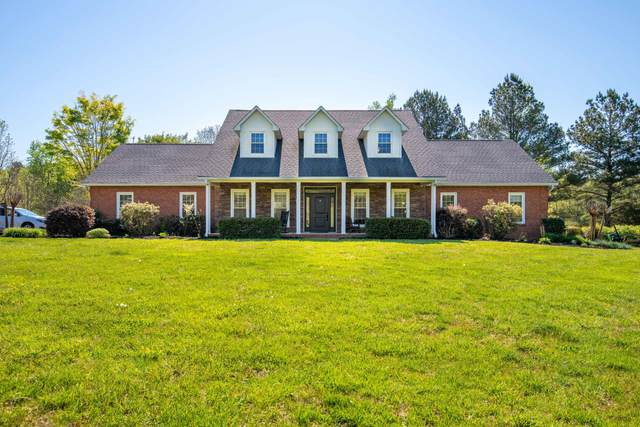 1347 SW Candies Creek Rd, Mcdonald, TN 37353 (MLS #1334650) :: EXIT Realty Scenic Group