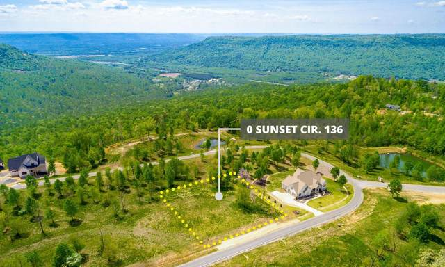 0 Sunset Cir #136, Jasper, TN 37347 (MLS #1334651) :: Keller Williams Realty | Barry and Diane Evans - The Evans Group
