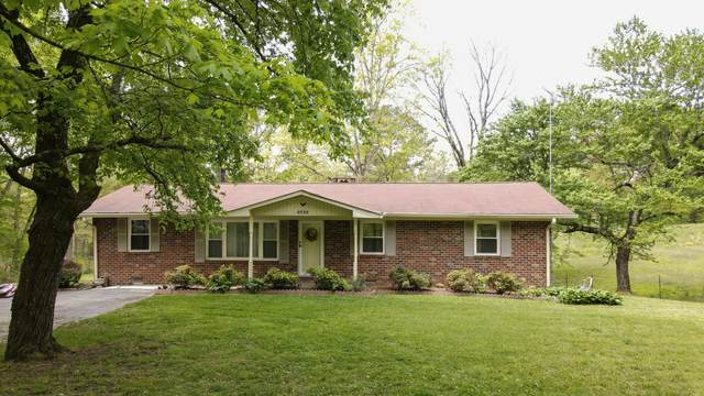 6256 SE Bates Pike, Cleveland, TN 37323 (MLS #1334671) :: The Mark Hite Team