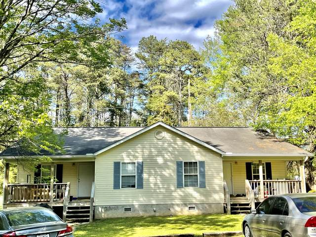 119 Ty Ln, Trenton, GA 30752 (MLS #1334673) :: The Robinson Team