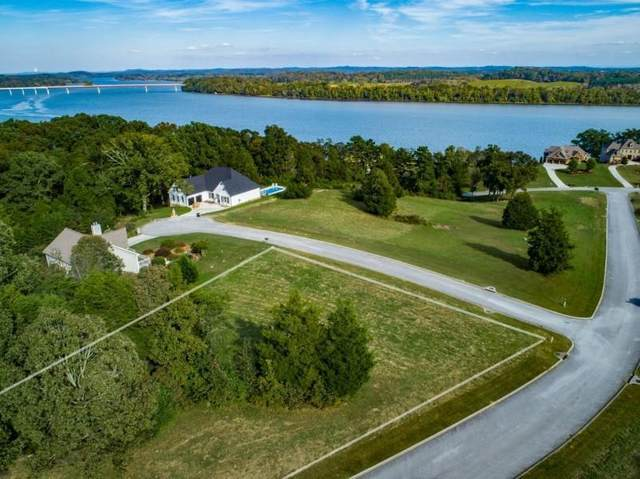 15625 Sand Bar Ln, Sale Creek, TN 37373 (MLS #1334675) :: Keller Williams Greater Downtown Realty | Barry and Diane Evans - The Evans Group