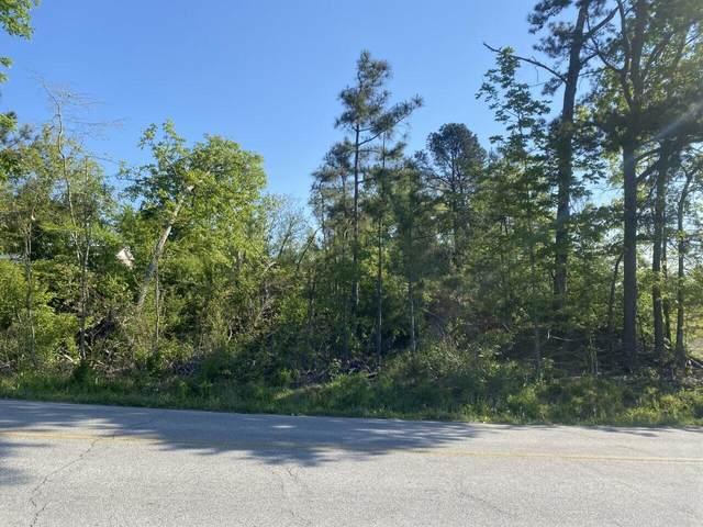 8209 Pine Ridge Rd, Ooltewah, TN 37363 (MLS #1334683) :: The Robinson Team