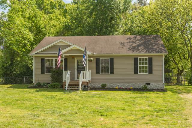 6078 Ramsey Rd, Harrison, TN 37341 (MLS #1334684) :: EXIT Realty Scenic Group