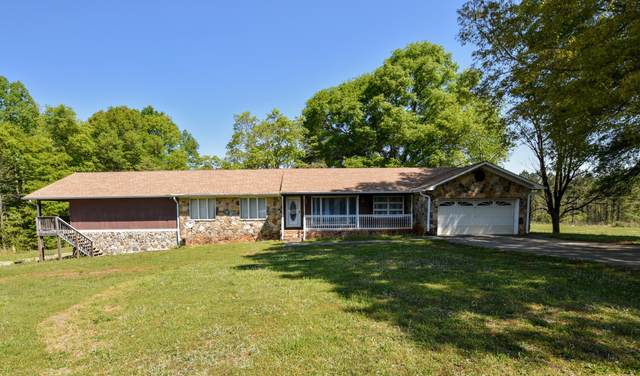 178 Roblyer Rd, Benton, TN 37307 (MLS #1334687) :: The Mark Hite Team