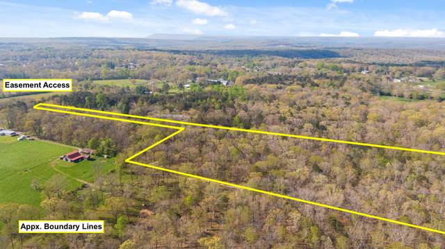 437 County Line Rd, Signal Mountain, TN 37377 (MLS #1334689) :: Chattanooga Property Shop