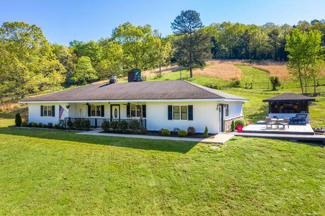1424 Lea View Ln, Sale Creek, TN 37373 (MLS #1334694) :: The Mark Hite Team
