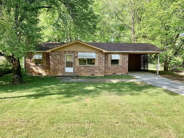323 Pledger Pkwy, Lafayette, GA 30728 (MLS #1334696) :: Chattanooga Property Shop
