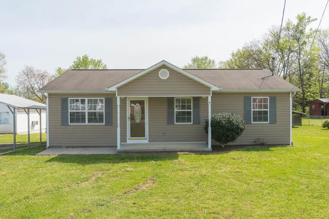 533 11th Ave, Dayton, TN 37321 (MLS #1334699) :: The Mark Hite Team