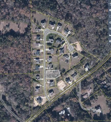 76 Candie Ln #25, Chickamauga, GA 30707 (MLS #1334704) :: 7 Bridges Group