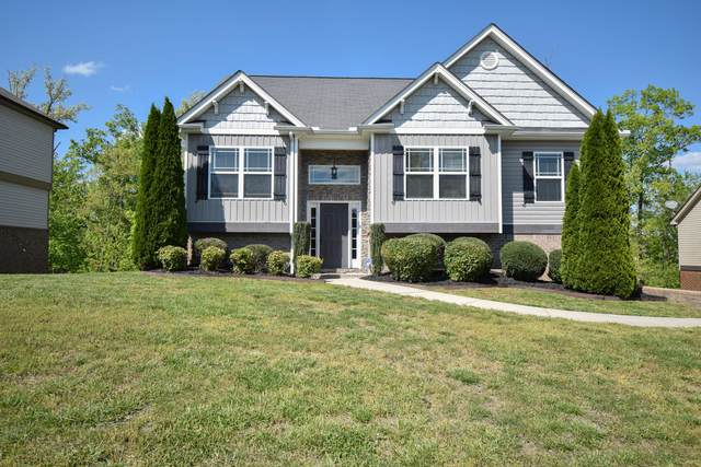 1079 Jonas Dr #80, Soddy Daisy, TN 37379 (MLS #1334711) :: EXIT Realty Scenic Group