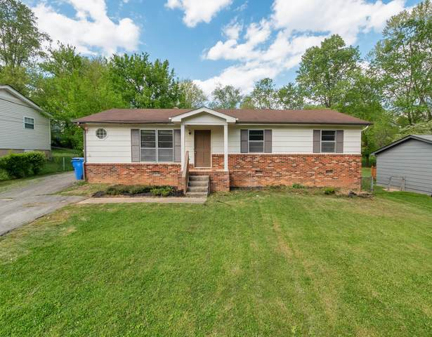 10415 Scenic View Dr, Ooltewah, TN 37363 (MLS #1334750) :: The Jooma Team
