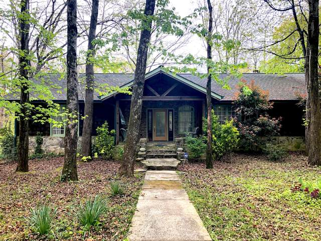 2903 Edwards Point Rd, Signal Mountain, TN 37377 (MLS #1334757) :: EXIT Realty Scenic Group