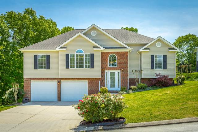 6718 River Stream Dr, Harrison, TN 37341 (MLS #1334762) :: EXIT Realty Scenic Group