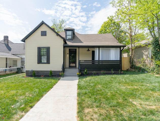 3211 14th Ave, Chattanooga, TN 37407 (MLS #1334783) :: The Weathers Team