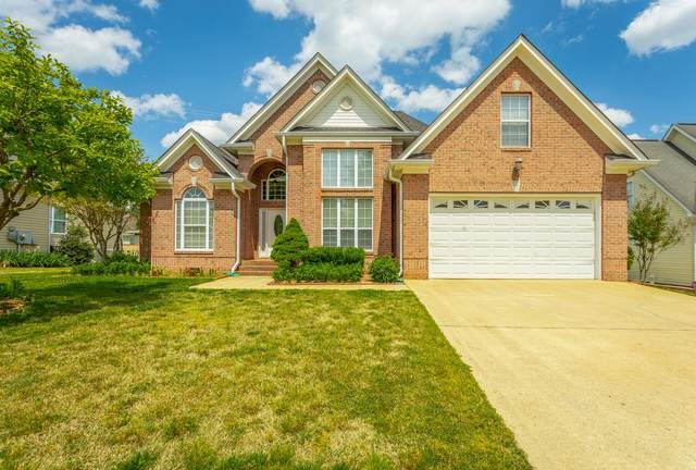6807 Chiswick Dr, Chattanooga, TN 37421 (MLS #1334788) :: The Chattanooga's Finest | The Group Real Estate Brokerage