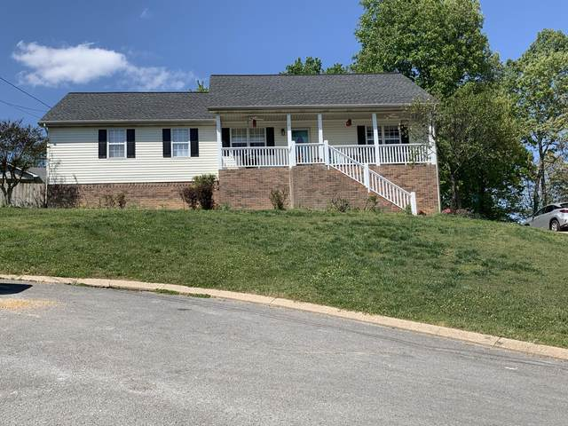 50 Hugo Dr, Ringgold, GA 30736 (MLS #1334793) :: Smith Property Partners