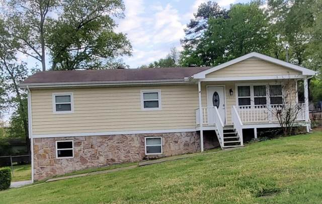 7407 Hydrus Dr, Harrison, TN 37341 (MLS #1334798) :: EXIT Realty Scenic Group