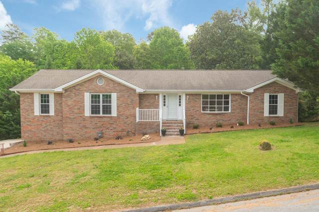 1219 King Arthur Rd, Chattanooga, TN 37421 (MLS #1334819) :: EXIT Realty Scenic Group