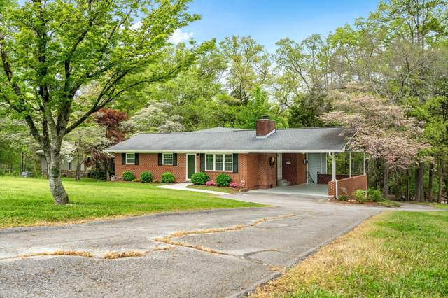 2412 N Shore Acres Rd, Soddy Daisy, TN 37379 (MLS #1334826) :: The Weathers Team