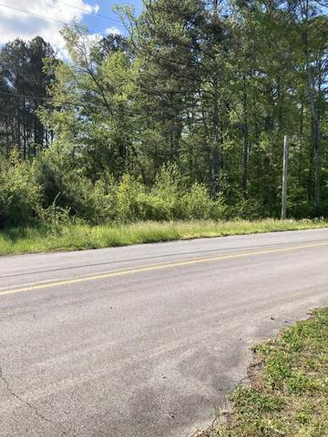 0 Keys Rd, Tunnel Hill, GA 30755 (MLS #1334840) :: EXIT Realty Scenic Group