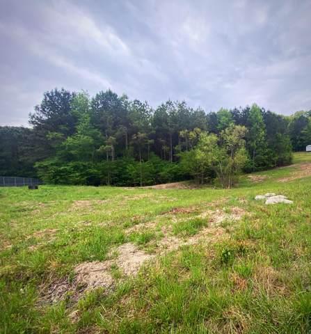 0 0 Pinewood Drive Rock Springs Loop, Rock Spring, GA 30739 (MLS #1334844) :: The Weathers Team