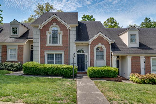 7432 Hamilton Run Dr, Chattanooga, TN 37421 (MLS #1334876) :: EXIT Realty Scenic Group