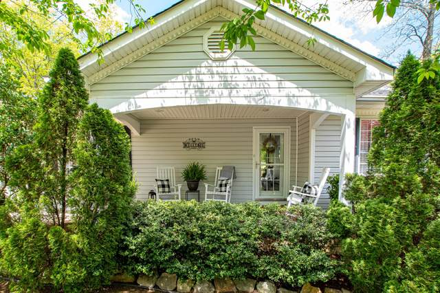 209 Red Riding Hood Tr, Lookout Mountain, GA 30750 (MLS #1334884) :: The Jooma Team