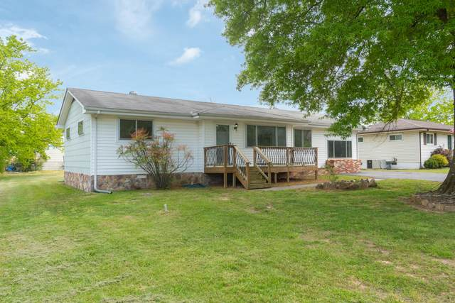 1620 Sunray Dr, Chattanooga, TN 37412 (MLS #1334895) :: Keller Williams Realty   Barry and Diane Evans - The Evans Group