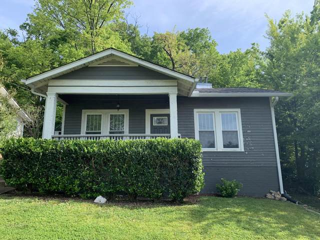1225 Mississippi Ave, Chattanooga, TN 37405 (MLS #1334897) :: The Weathers Team