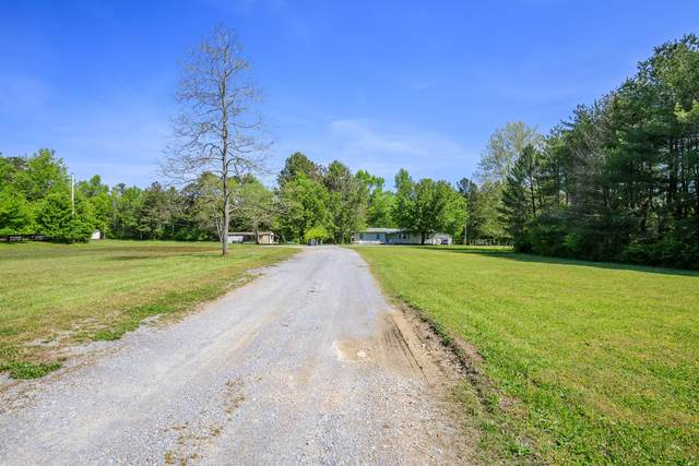 36 Collett Dr, Lafayette, GA 30728 (MLS #1334913) :: The Mark Hite Team