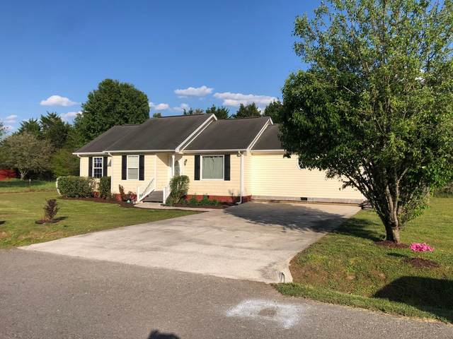257 Mill Run Rd, Dunlap, TN 37327 (MLS #1334914) :: The Jooma Team
