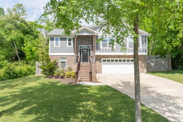 321 Paden Ln, Chattanooga, TN 37411 (MLS #1334935) :: The Hollis Group