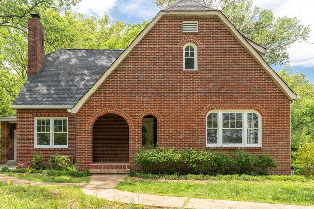5515 Alford Hill Dr, Chattanooga, TN 37419 (MLS #1334941) :: The Jooma Team
