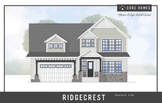 10967 Lost Lake Cir #6, Ooltewah, TN 37363 (MLS #1334962) :: The Weathers Team