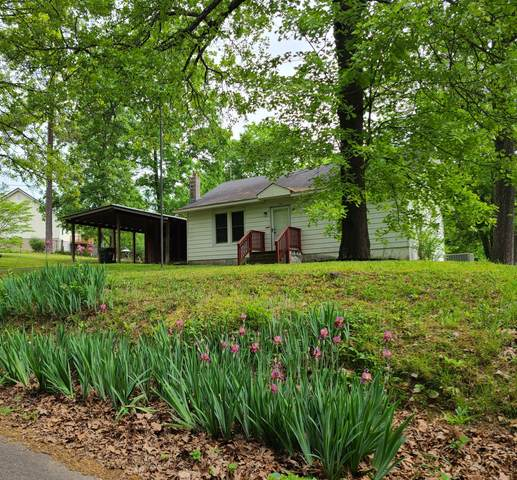 196 Blanche St, Rossville, GA 30741 (MLS #1334969) :: The Hollis Group