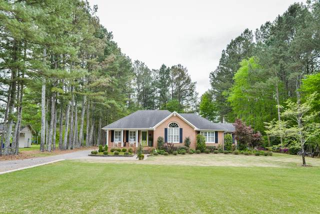 116 Wheat Dr, Dalton, GA 30721 (MLS #1334975) :: EXIT Realty Scenic Group