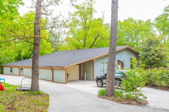940 Signal Rd, Signal Mountain, TN 37377 (MLS #1334987) :: The Robinson Team
