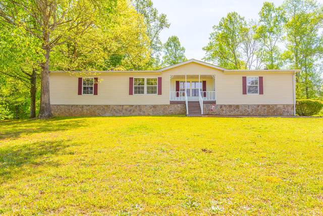 113 Sandy Ln, Ringgold, GA 30736 (MLS #1334992) :: EXIT Realty Scenic Group
