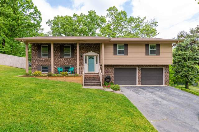 2263 Edgmon Forest Ln, Chattanooga, TN 37421 (MLS #1334995) :: The Hollis Group