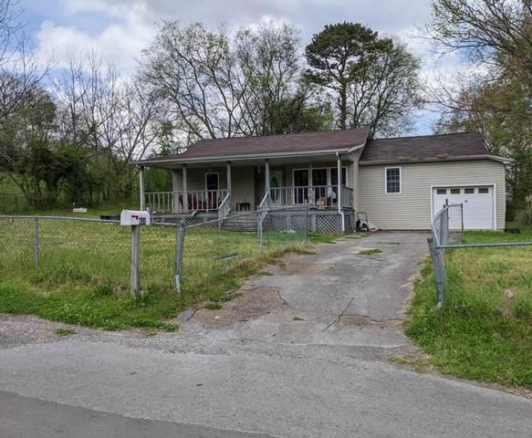 431 French St, Rossville, GA 30741 (MLS #1335015) :: 7 Bridges Group