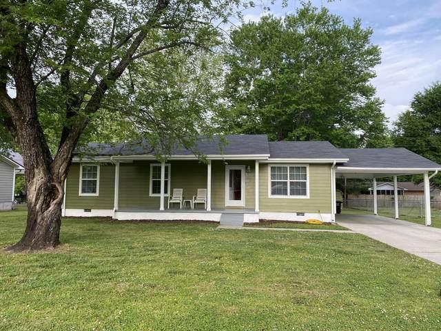 1118 Hudson Ave, Jasper, TN 37347 (MLS #1335018) :: The Hollis Group