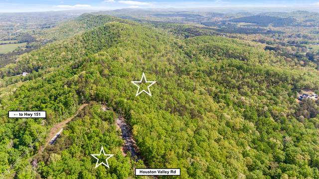 00 Houston Valley Rd, Ringgold, GA 30736 (MLS #1335028) :: EXIT Realty Scenic Group