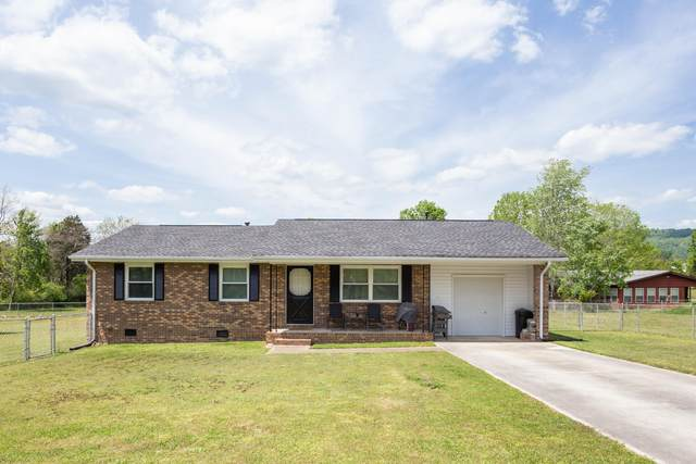 46 Melissa Dr, Trenton, GA 30752 (MLS #1335039) :: The Robinson Team