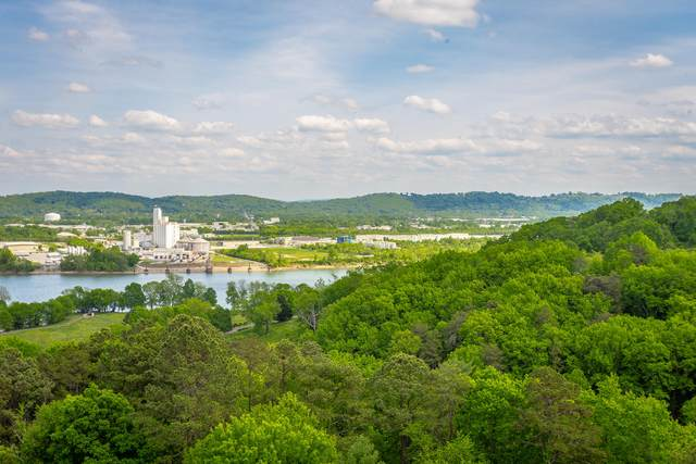 1414 Continental Dr #1207, Chattanooga, TN 37405 (MLS #1335046) :: The Chattanooga's Finest | The Group Real Estate Brokerage