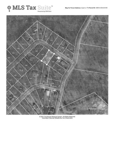 148 Quail Ln #148, Dunlap, TN 37327 (MLS #1335051) :: The Jooma Team